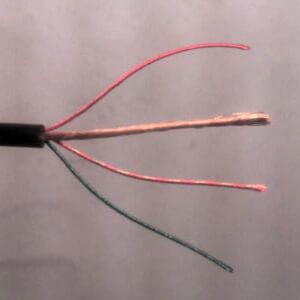 Чиним разъем гарнитуры или пять проводков на четыре контакта