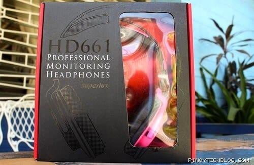 Superlux HD661 - доступные наушники с чистым и детальным звуком