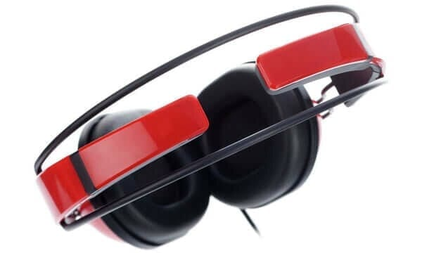 Superlux HD651 - наушники с отменными басами по скромной цене