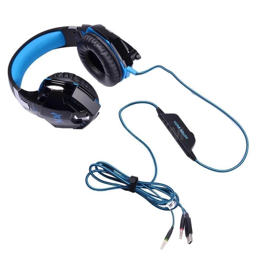 игровые наушники с микрофоном для компьютера