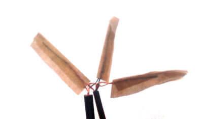 Как починить наушники без паяльника