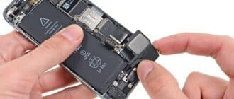 что жедать если на айфоне или телефоне не работает динамик