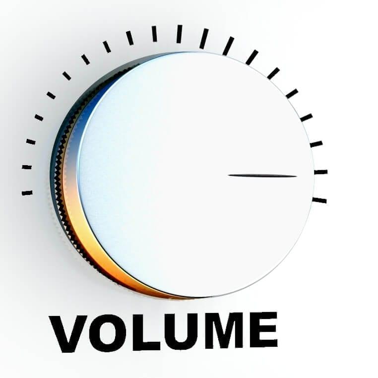 тонкомпенсированный компенсатор громкости