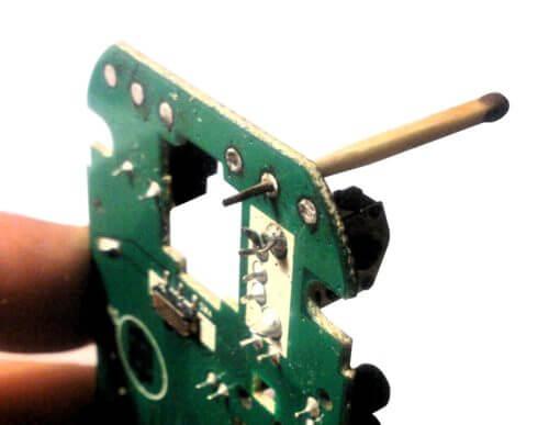 не работает кнопка на мышке как починить кнопки на мышке своими руками
