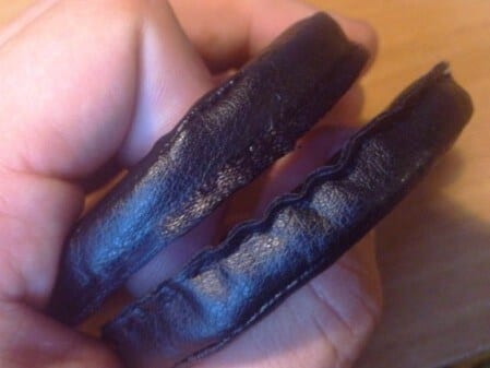 Амбушюры своими руками на примере ТДС-5