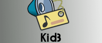 Лучший редактор тегов Kid3 для любой ОС