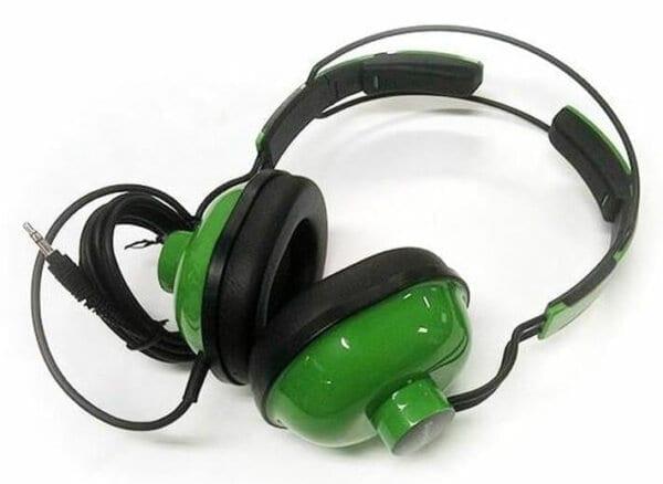 Superlux HD651 - пожалуй лучшие китайские наушники с хорошим звуком