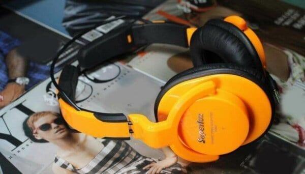 Superlux HD661 - пожалуй лучшие китайские наушники с хорошим звуком