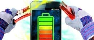 как правильно заряжать телефон в первый раз, литиевый аккумулятор