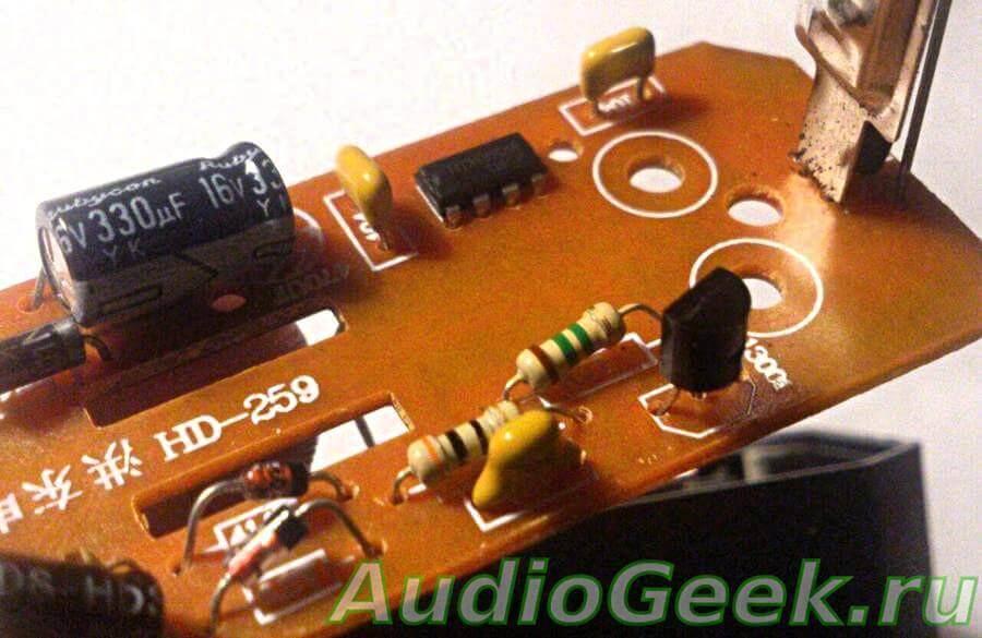 Зарядное устройство 18650 - как повысить ток заряда литиевого аккумулятора
