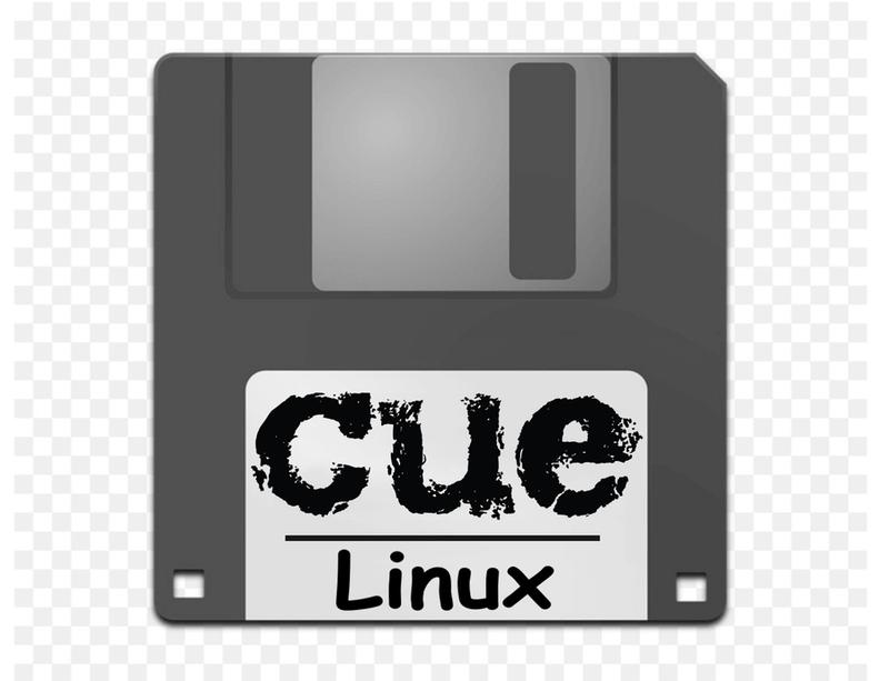 нарезка по cue в linux