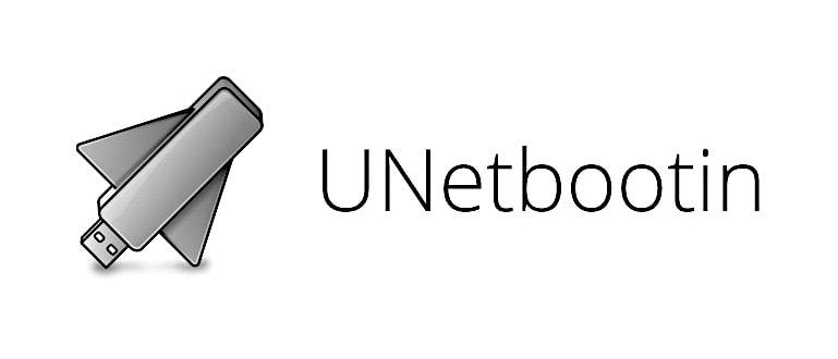 unetbootin загрузочная флешка linux