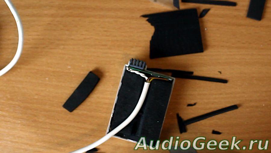 устройство аккумулятора для фотоаппарата