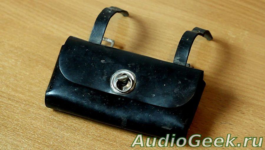 Внешний аккумулятор для фотоаппарата Canon 550D